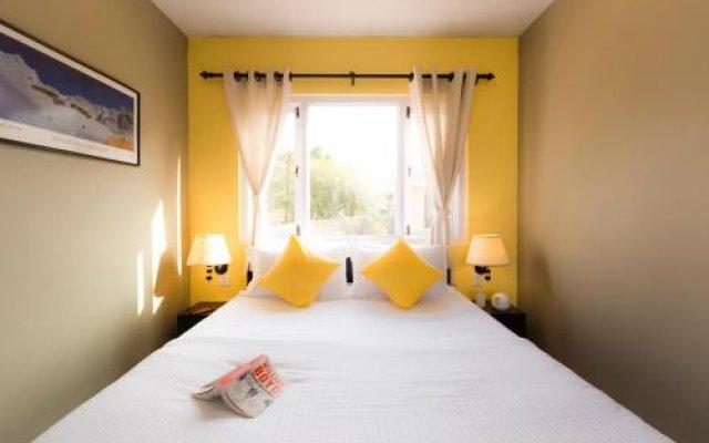 Отель Zostel Pokhara Непал, Покхара - отзывы, цены и фото номеров - забронировать отель Zostel Pokhara онлайн комната для гостей