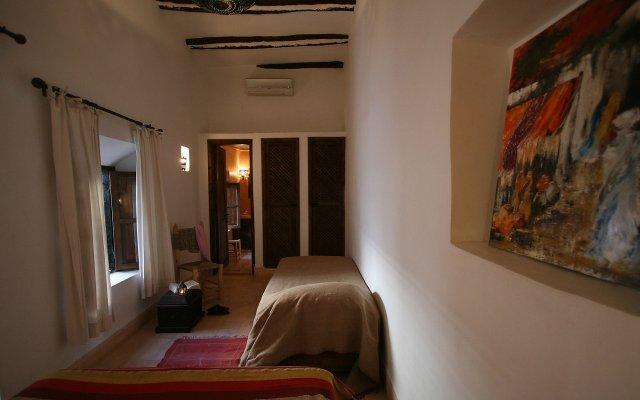 Отель Riad Elixir Марракеш комната для гостей