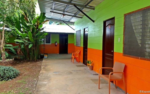 Natua's Cabin
