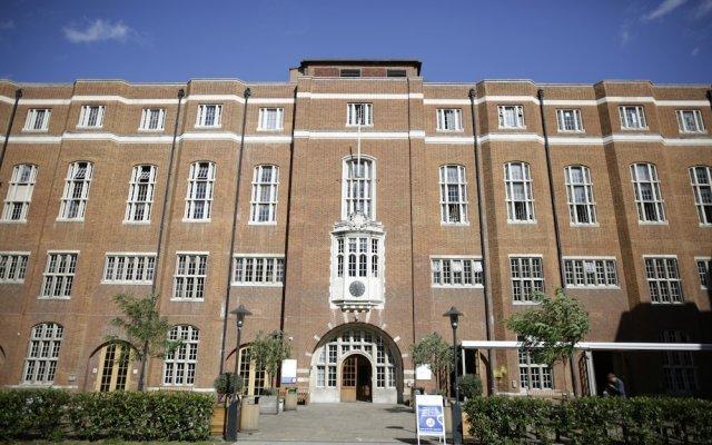 Beit Hall (Campus Accommodation)