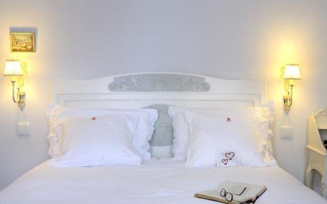 Отель B&B Nouvelle Vie Бельгия, Брюссель - отзывы, цены и фото номеров - забронировать отель B&B Nouvelle Vie онлайн комната для гостей