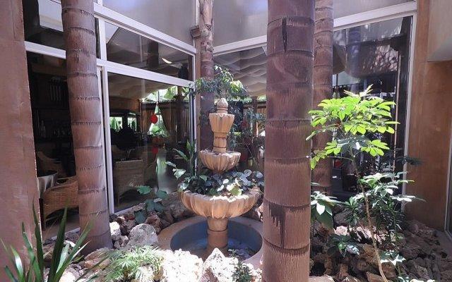Отель El Oumnia Puerto Марокко, Танжер - отзывы, цены и фото номеров - забронировать отель El Oumnia Puerto онлайн вид на фасад