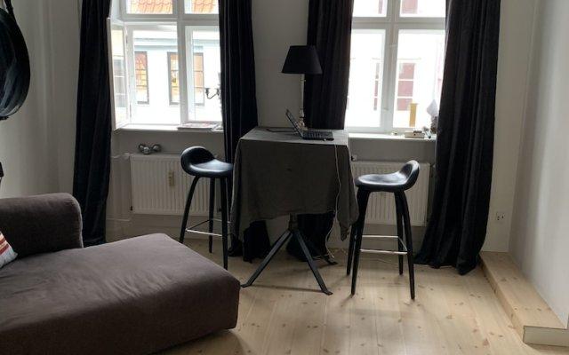 Отель 1 bedroom Grønnegade Дания, Копенгаген - отзывы, цены и фото номеров - забронировать отель 1 bedroom Grønnegade онлайн