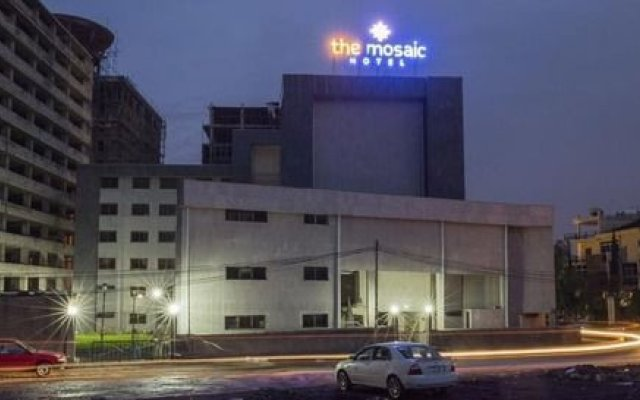 The Mosaic Hotel Addis Ababa Ethiopia Zenhotels