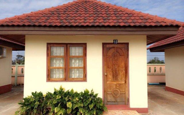 Ar Nonxay Guesthouse