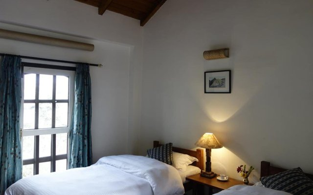 Отель Tushita Inn Непал, Катманду - отзывы, цены и фото номеров - забронировать отель Tushita Inn онлайн комната для гостей