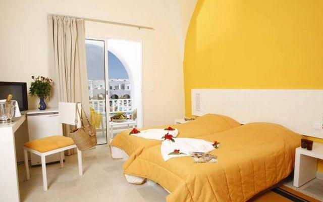 Отель Ksar Djerba Тунис, Мидун - 1 отзыв об отеле, цены и фото номеров - забронировать отель Ksar Djerba онлайн вид на фасад