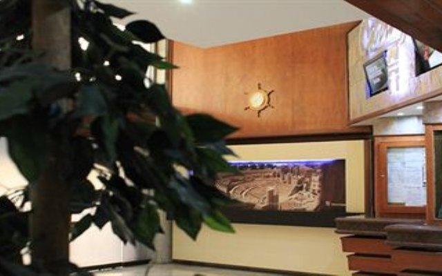 Отель Motel Cartagena Мексика, Густаво А. Мадеро - отзывы, цены и фото номеров - забронировать отель Motel Cartagena онлайн интерьер отеля
