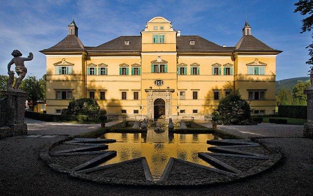 Отель Soriat Австрия, Зальцбург - отзывы, цены и фото номеров - забронировать отель Soriat онлайн вид на фасад