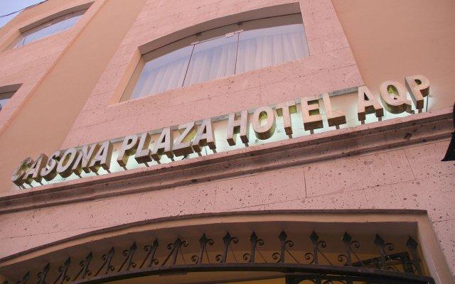 Casona Plaza Hotel AQP 0