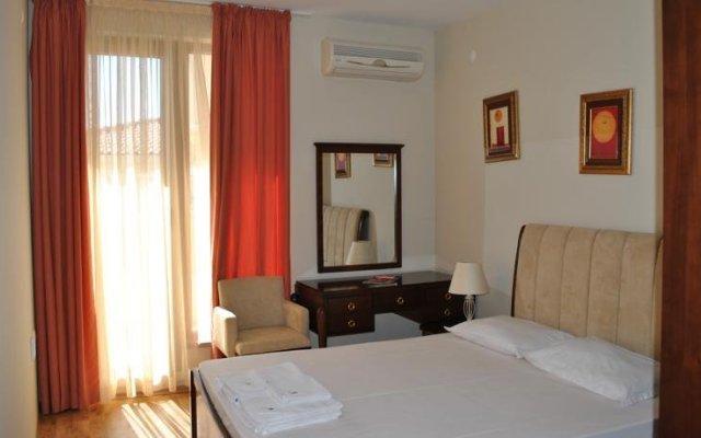 Отель Royal Bay Свети Влас комната для гостей