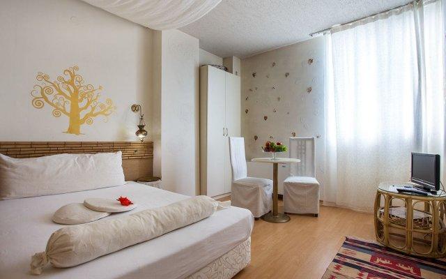 Art Hotel Simona София комната для гостей