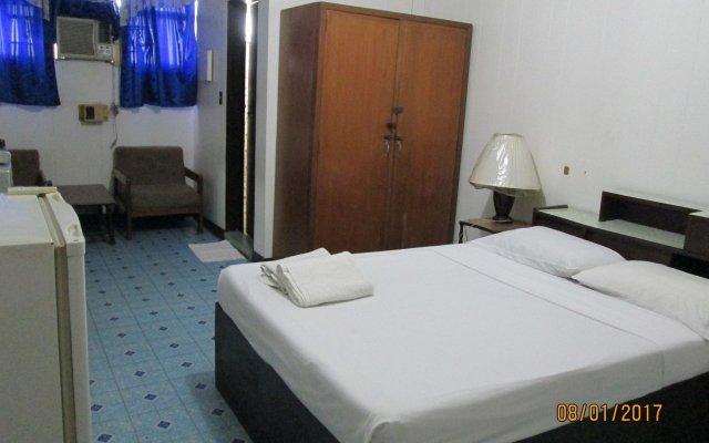 Отель Fenson Филиппины, Пампанга - отзывы, цены и фото номеров - забронировать отель Fenson онлайн комната для гостей