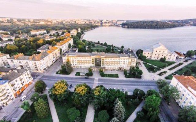 Гостиница Flat1 Украина, Тернополь - отзывы, цены и фото номеров - забронировать гостиницу Flat1 онлайн