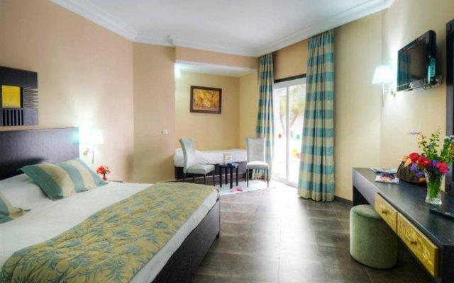Отель Fiesta Beach Djerba - All Inclusive Тунис, Мидун - 2 отзыва об отеле, цены и фото номеров - забронировать отель Fiesta Beach Djerba - All Inclusive онлайн комната для гостей
