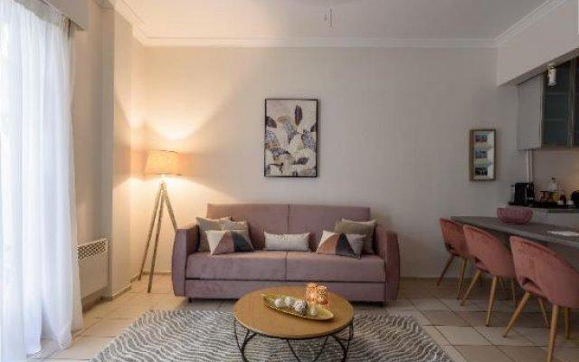 Athenian Residential Apartments