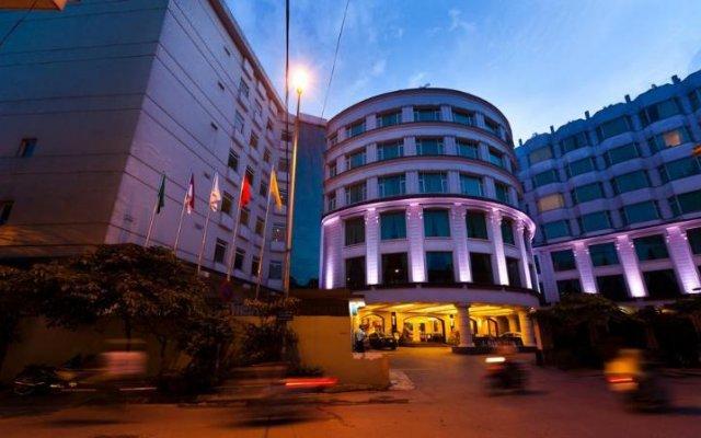 The Hanoi Club Hotel & Residences