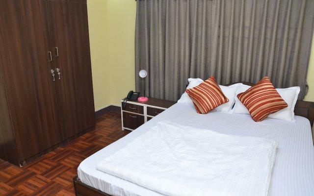 Отель Lekali Homes Непал, Катманду - отзывы, цены и фото номеров - забронировать отель Lekali Homes онлайн комната для гостей