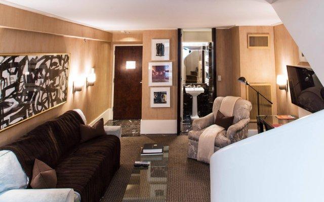 Отель City Club Hotel США, Нью-Йорк - 1 отзыв об отеле, цены и фото номеров - забронировать отель City Club Hotel онлайн комната для гостей