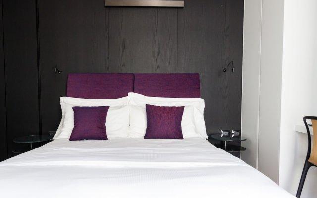 Отель Bmore Apartments Италия, Милан - отзывы, цены и фото номеров - забронировать отель Bmore Apartments онлайн вид на фасад