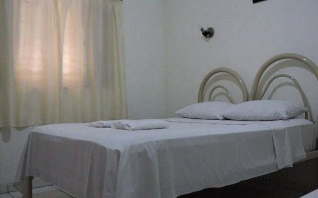 Hotel Barão Palace комната для гостей
