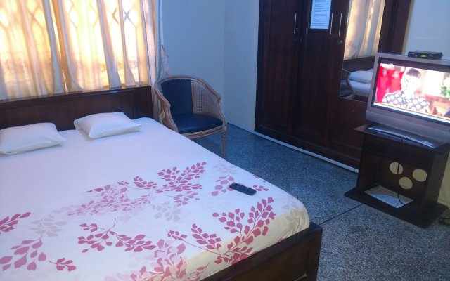 Отель Friendly Guest House комната для гостей