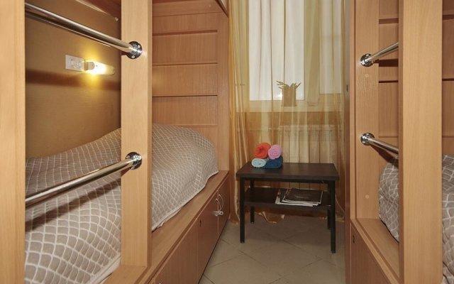 Гостиница Hostel Podvorie в Нижнем Новгороде 2 отзыва об отеле, цены и фото номеров - забронировать гостиницу Hostel Podvorie онлайн Нижний Новгород вид на фасад