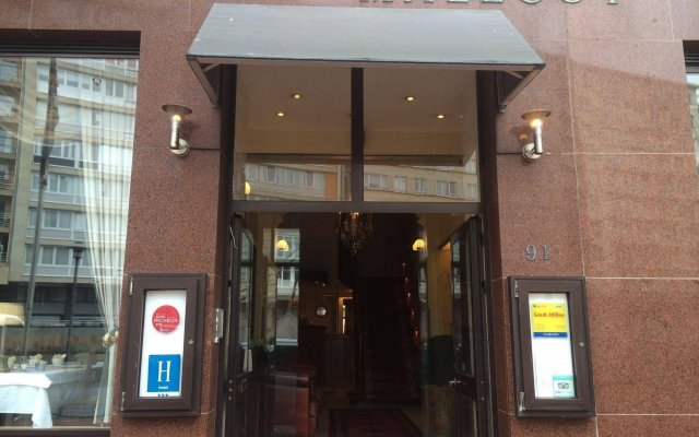 Malecot Boutique Hotel