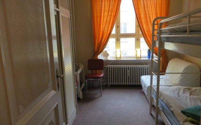 Отель B&B Bonvie Дания, Копенгаген - отзывы, цены и фото номеров - забронировать отель B&B Bonvie онлайн комната для гостей