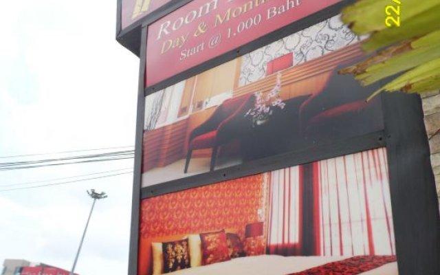 Отель Le Desir Resortel Таиланд, Бухта Чалонг - отзывы, цены и фото номеров - забронировать отель Le Desir Resortel онлайн вид на фасад