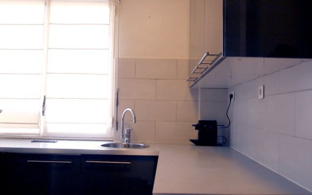 Отель Pelican Stay - Apt Near Arc de Triomphe Франция, Париж - отзывы, цены и фото номеров - забронировать отель Pelican Stay - Apt Near Arc de Triomphe онлайн в номере