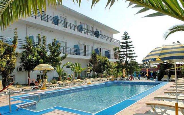 Отель Anna Греция, Кос - отзывы, цены и фото номеров - забронировать отель Anna онлайн