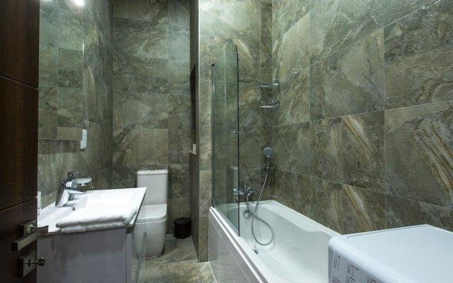 Отель Hacienda Apartments Мальта, Слима - отзывы, цены и фото номеров - забронировать отель Hacienda Apartments онлайн