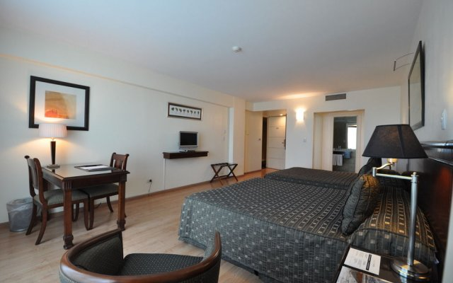 Amerian Executive Hotel Mendoza 0