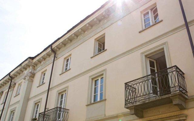 Отель Maison Bondaz Италия, Аоста - отзывы, цены и фото номеров - забронировать отель Maison Bondaz онлайн вид на фасад