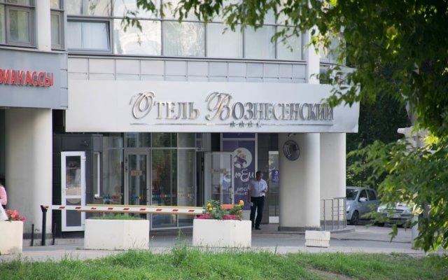 Отель «Вознесенский»