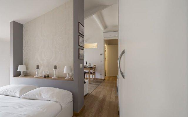 Отель Italianway - Panfilo Castaldi 27 комната для гостей