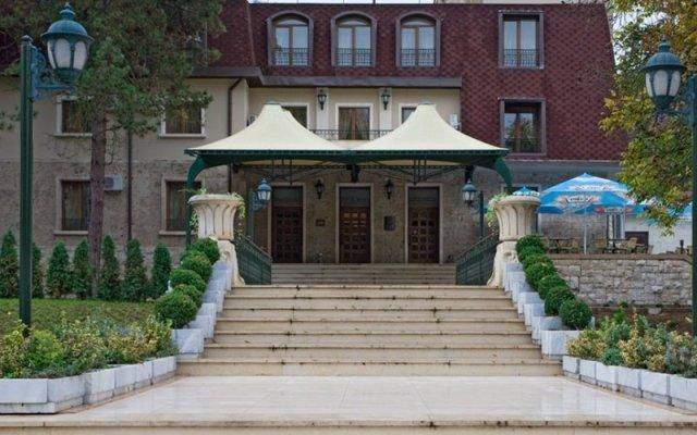 Park Hotel Kaylaka