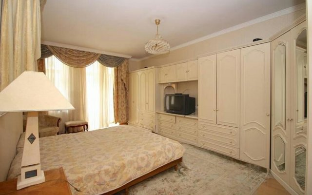 Апартаменты Lakshmi Apartment Universitet комната для гостей