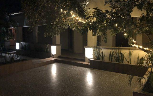 Hotel Casa 511
