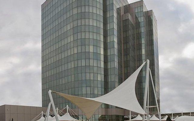 Отель Golden Coast Азербайджан, Баку - отзывы, цены и фото номеров - забронировать отель Golden Coast онлайн вид на фасад