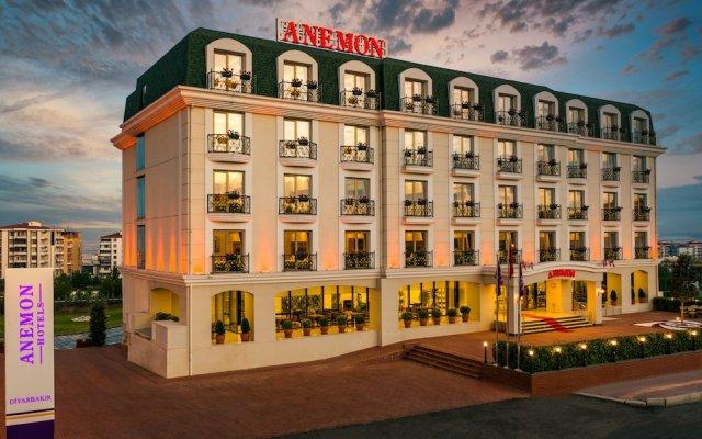 Anemon Diyarbakır Hotel