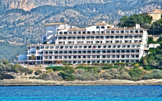 Sentido Punta del Mar Hotel & Spa - Только для взрослых вид на фасад