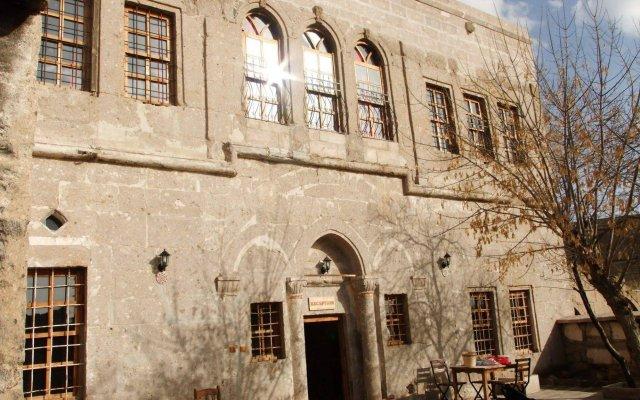 Cappadocia Ihlara Mansions & Caves Турция, Гюзельюрт - отзывы, цены и фото номеров - забронировать отель Cappadocia Ihlara Mansions & Caves онлайн вид на фасад