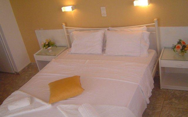 Hotel Liberty 1 комната для гостей