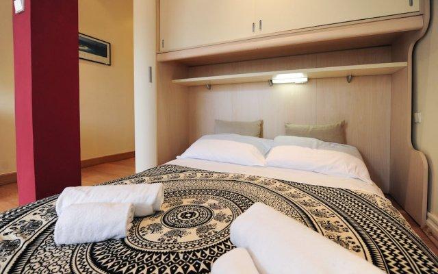 Отель Mini Suite Miro Five Stars Holiday House Франция, Ницца - отзывы, цены и фото номеров - забронировать отель Mini Suite Miro Five Stars Holiday House онлайн комната для гостей