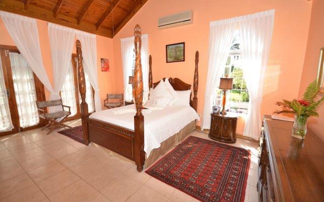 Отель Summerhill, 8BR by Jamaican Treasures Ямайка, Монтего-Бей - отзывы, цены и фото номеров - забронировать отель Summerhill, 8BR by Jamaican Treasures онлайн комната для гостей