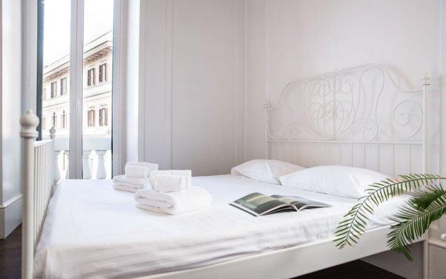 Отель Rent in Rome Maggiore Италия, Рим - отзывы, цены и фото номеров - забронировать отель Rent in Rome Maggiore онлайн комната для гостей