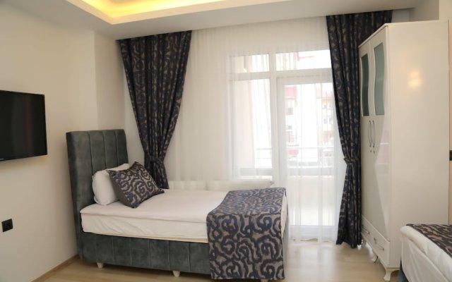 Aksaray Liva Hotel Турция, Аксарай - отзывы, цены и фото номеров - забронировать отель Aksaray Liva Hotel онлайн комната для гостей