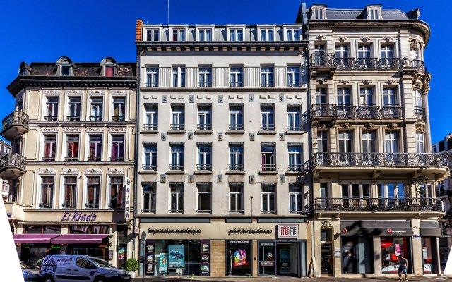 Grand Hotel Lille 0